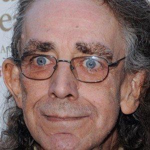 Movie Actor Peter Mayhew - age: 76