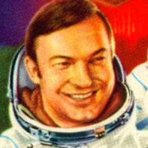 Astronaut Yury Romanenko - age: 72