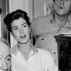 TV Actress Lydia Reed - age: 72