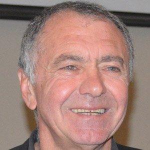 Philosopher Gilles Lipovetsky - age: 72