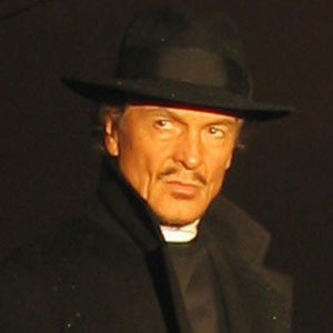 Director Ulli Lommel - age: 72