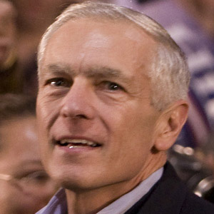 War Hero Wesley Clark - age: 72