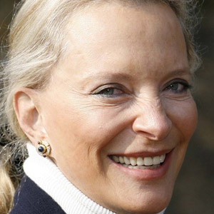 Royalty Princess Michael Of Kent - age: 76