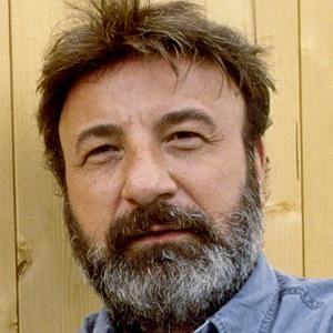 Director Gianni Amelio - age: 76