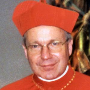 Religious Leader Christoph Schonborn - age: 75