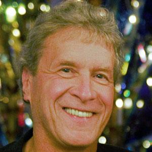 Non-Fiction Author John Perkins - age: 75