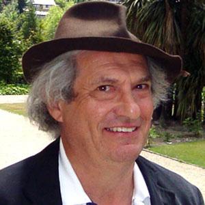 Scientist Persi Diaconis - age: 75