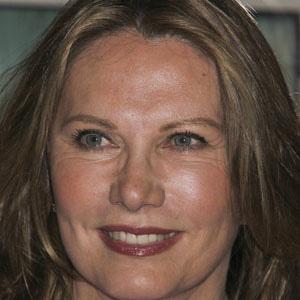 Movie actress Maud Adams - age: 75