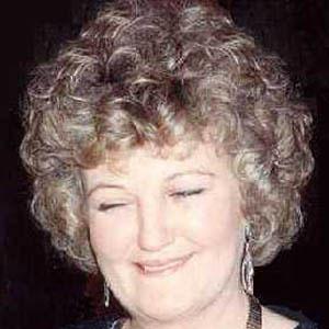 Movie actress Brenda Fricker - age: 75