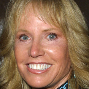 Soap Opera Actress Leslie Charleson - age: 72