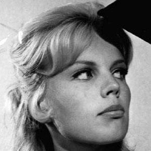 TV Actress Marta Kristen - age: 75