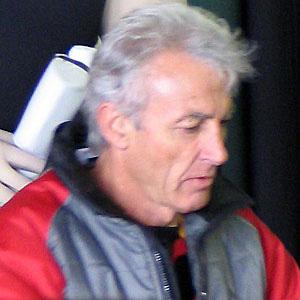 Race Car Driver Peter Brock - age: 61