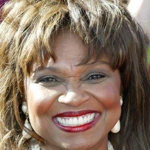 TV Actress Hattie Winston - age: 75