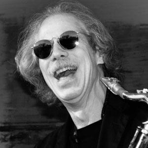 Saxophonist Lou Marini - age: 76