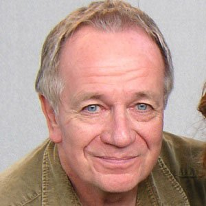 TV Actor Sam Anderson - age: 75