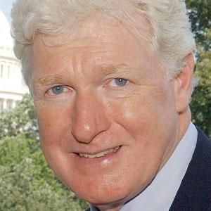 Politician Jim Moran - age: 75