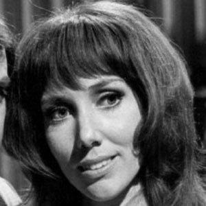 Soap Opera Actress Victoria Wyndham - age: 75