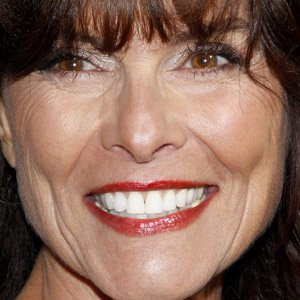 Movie actress Adrienne Barbeau - age: 75