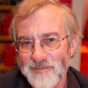 Novelist Joseph Delaney - age: 75