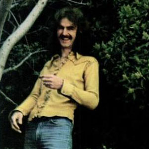Folk Singer Ken Tobias - age: 75