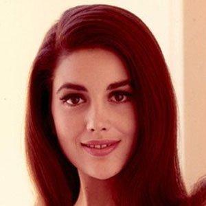 Movie actress Linda Harrison - age: 75