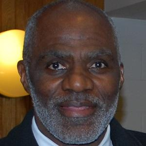 Supreme Court Justice Alan Page - age: 75