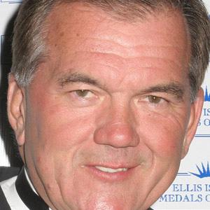Politician Tom Ridge - age: 71