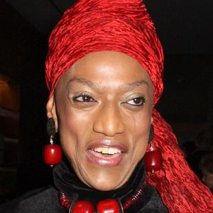 Opera Singer Jessye Norman - age: 75
