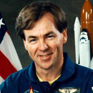 Astronaut Bjarni Tryggvason - age: 75