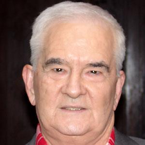 TV Show Host Carlos Castro - age: 65