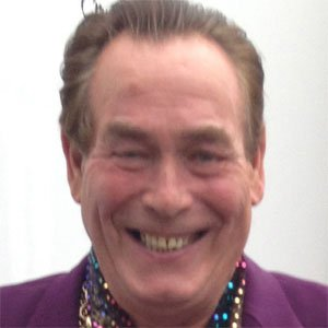 Darts Player Bobby George - age: 71