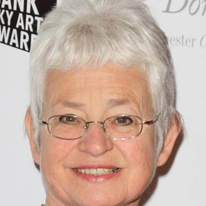 Children's Author Jacqueline Wilson - age: 71