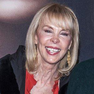 TV Actress Elaine Joyce - age: 71