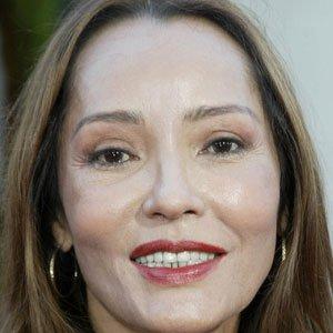Movie actress Barbara Carrera - age: 75