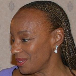 Journalist Susan L. Taylor - age: 74