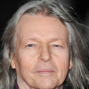 Director Christopher Hampton - age: 74