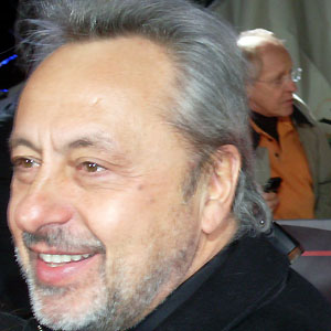 Movie Actor Wolfgang Stumph - age: 74