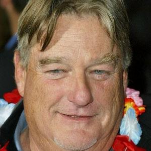 Movie Actor Blake Clark - age: 74