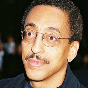 Dancer Gregory Hines - age: 57
