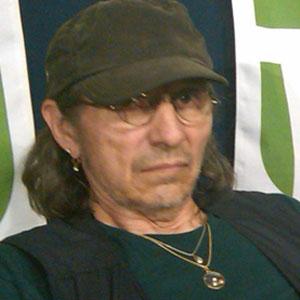 Activist John Trudell - age: 74