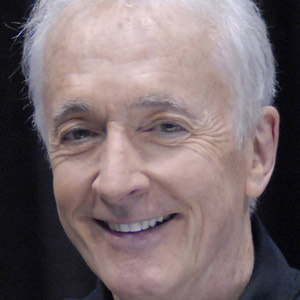 Movie Actor Anthony Daniels - age: 71