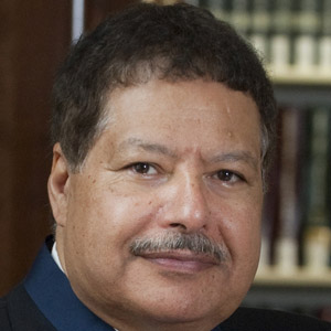 Scientist Ahmed Zewail - age: 74