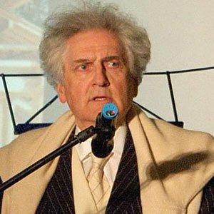 Architect Leon Krier - age: 74