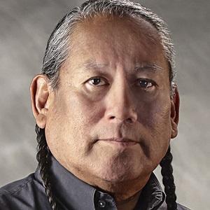 Flute Player Raymond Carlos Nakai - age: 74