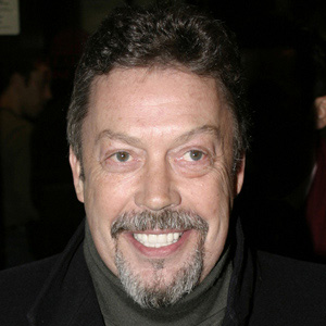 Movie Actor Tim Curry - age: 74