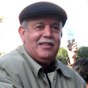 Coach Rabah Saadane - age: 74