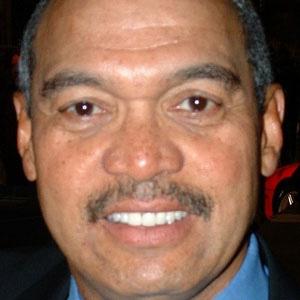 baseball player Reggie Jackson - age: 74