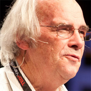 Scientist Jack Horner - age: 74