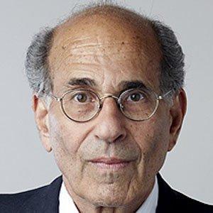Scientist Richard Axel - age: 70