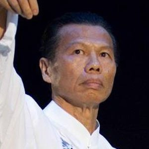 Movie Actor Bolo Yeung - age: 70